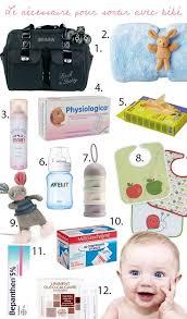 quand préparer la chambre de bébé les 25 meilleures idées de la catégorie quand préparer valise