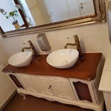 landhausbäder badmöbel landhaus