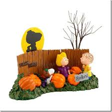Snoopy Halloween Pumpkin Carving by 28 Best My Snoopy Halloween Village Images On Pinterest