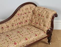 Antique Victorian Mahogany Upholstered Floral Embroidered ... Decorating Lovely Chaise Lounge Slipcover For More Living Room Oversized Round Chair Relaxing In Front Of Wondrous Red Indoor Victorian Style Farmhouse Accent Chairs Birch Lane Vintage Carved Swan Barrel Back And Tufted Dollhouse Fniture Boudoir Upholstered In Floral Print Sateen 1930s Or 1940s 1 Scale France Son Lighting Home Decor Small Blue Floral Chaiselongue Antique Rushseated Elegant White Leather With Bellas Gone This Cottage Chic Chaise Lounge Is Upholstered A Durable