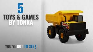 Top 10 Tonka Toys & Games [2018]: Tonka Classic Steel Mighty Dump ... Tonka 26670 Ts4000 Steel Dump Truck Ebay Classic Mighty Walmartcom Review What The Redhead Said 17 Home Hdware Toughest Site Cstruction Quarry Unboxing Toy Trucks Amazoncom Handle Color May Vary Vehicle Play Vehicles Ardiafm Ts4000 Toys Games 65th Anniversary Of Funrise_toys