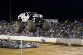 Monster Trucks Look Best In Slow-Mo [Video] Monster Trucks Hlight Day One At The Fair Trucksthunder Truck Rally 1997 Track04 Video Dailymotion Dennis Anderson Recovering After Scary Crash In Grave Digger Toxic Official Site Of Trucks Cartoons For Children Educational Kids By Image Monstertruckzombievideo9jpg Wiki Rc 15 Scale Petrol Fg 2wd 29cc With Fpv Video Looking For Excitement Bring On Outlaw Video Horrifying Footage Shows Moment Monster Truck Kills 13 Spectators As Stunt Videos Hit Uae This Weekend Motoring Middle East