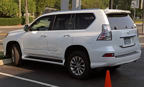 Awesome lexus suv used B30