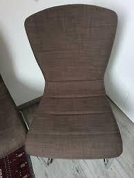 4 stück esstisch stühle bzw esszimmerstühle buche esszimmer