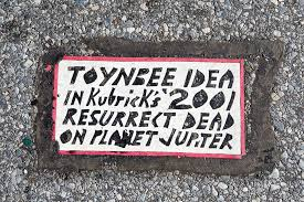 resurrect dead the mystery of the toynbee tiles home facebook