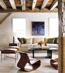 Interior Modern Rustic Barn