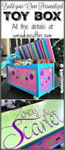 diy toy box bookshelf i plan to recreate this using pallet wood