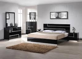 modern bedroom set with beautiful crystals modern bedroom