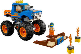 Lego City Monster Truck - 60180 - £14.99 Lego City Cargo Terminal 60169 Toy At Mighty Ape Nz Lego Monster Truck 60180 1499 Brickset Set Guide And Database Amazoncom City With 3 Minifigures Forklift Snakes Apocafied I Wasnt Able To Get Up B Flickr Jangbricks Reviews Mocs 2017 Lepin 02008 The Same 60052 959pcs Series Train Great Vehicles Heavy Transport 60183 Walmart Ox Tenwheeled Diesel Mk Xxiii By Rraillery On Deviantart 60020 Speed Build Youtube Hobby Warehouse