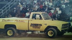 100 Indiana Truck Pullers Full Pull Motorsports Women On Wednesday Susan Dutton Miles