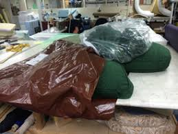 Restuffing Sofa Cushions Leicester by Specialist Nationwide Furniture Cushion Refilling