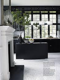 Black And White Kitchen Designs Stunning Kitchens Ideas s