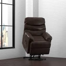 Morris Chair Recliner Mechanism by Amazon Com Prolounger Power Recliner And Lift Wall Hugger Chair