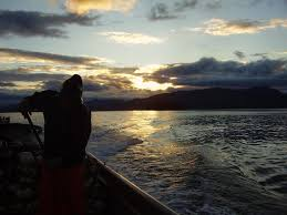 Deadliest Catch Boat Sinks Crew by Deadliest Catch One Alaska Fisherman To Another Strike The Root