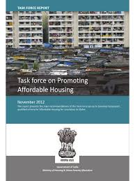 Cal Grant B Income Ceiling by Draft Task Force Report On Promoting Affordable Housing