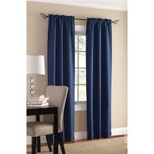 Kohls Eclipse Blackout Curtains by Black Blackout Curtains Blackout Fabric Walmart Thermal Curtains