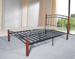 Metal Bed Full by Twin Full Queen Size Metal Bed New Fashion Design Iron Bed Buy