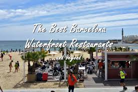 The Top Barcelona Waterfront Restaurants | Barcelona Eat Local ... 19 Best Images About Spanish Travels On Pinterest Trips Caves Best Barcelona Rooftop Hotel Bars The Rooftop Lounge Bars In This Summer A French Bar 9 Venues To Watch Live Sports Linguaschools W Hotels Wet Rates Guaranteed Europe Top Drink The Cheap Terraces 6 Cocktail Descubre Y Sus Drinks With A View Tapas Restaurants And