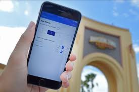 Halloween Horror Nights Annual Passholder Rsvp 2017 by Universal Orlando Adds Mobile Ticketing To App Blogs