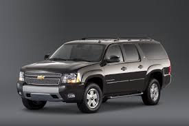 2014 Chevrolet Suburban 1500 Review Top Speed