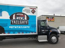 100 Rush Trucking Center Truck S On Twitter Truck Chicago Handed