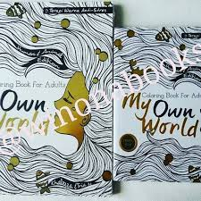 Coloring Book For Adults My Own World Adult Pages Animals Android Apps On