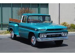 100 1963 Chevy Truck For Sale GMC 1500 For Sale Listing ID CC1090004 ClassicCarscom
