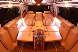 Van Interior Design Related Projects Mercedes Conversion Vans Interiors