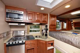 100 Arctic Fox Truck Camper For Sale Northwood 1150