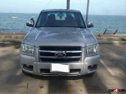 ford used cars for sale in pattaya