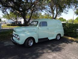 Ford Panel Truck 1951 Restoration – Bill's Auto Restoration 1948 Dodge Panel Truck Gaa Classic Cars Chevrolet For Sale On Classiccarscom Fichevrolet Truckjpg Wikimedia Commons 1940 Ford Fast Lane Eye Candy 1935 Panel Truck The Star 1956 S22 Indy 2016 F100 Gateway 11sct Rm Sothebys Hershey 2014 1947 Red Hills Rods And Choppers Inc St Seattles Parked 1959 For 1949 Chevy Van Powernation Week 47 Youtube