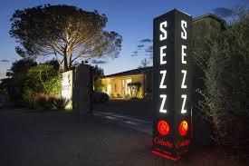 100 Sezz Hotel St Tropez Saint A Design First Class