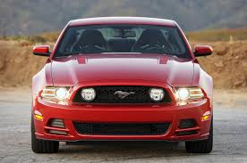Review The 2014 Ford Mustang GT is the last of the fast retro