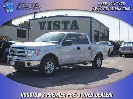 100 Used Ford Trucks Houston 2013 F150 XLT City Texas Vista Cars And
