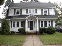 Southern Colonial Homes by Colonial Style House New Ideas Southern Farmhouse Plans