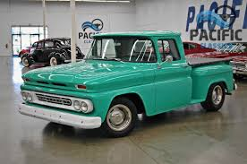 1961 Chevrolet Stepside Pickup - YouTube Filebig Jimmy 196061 Gmc Truckjpg Wikimedia Commons My Truck Page 61 Chevy And Duramax Diesel Forum Preserved Patina Mark Parhams 1961 Apache 10 Drivgline 11962 Chevy Pickup Projects Suburban Combines The Best Of Both Worlds Highway Chevy Fleetside Pickup C10 Truck 118 Scale Sku 50877 Panel Truck Helms Bakery The Hamb 01961 Apache Grill Delux Chrome Alinum 60 62 63 64 65 66 Led Amber Park Turn Signal Light Build Updates Our 1960 Chevrolet C20 Fleetside Project