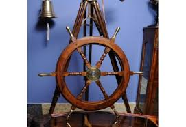Sailboat Wheel Wall Decor by Buy Ship Wheels Helm Boat Steering Wheel For Decoration At The