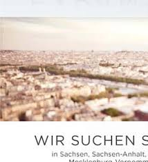 expansion ads in immobilien zeitung