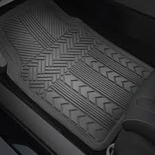 Buy > Pilot® FM-JD071G - All Weather 1st Row Rubber Gray Floor Mat ...