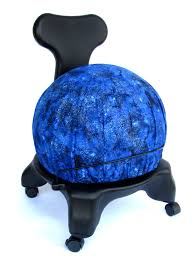 Gaiam Classic Balance Ball Chair Charcoal by Furniture Interesting Gaiam Balance Ball Chair For Home Workout