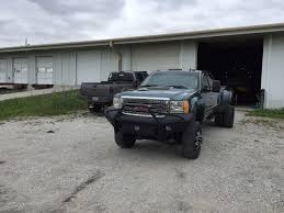 2011 GMC Sierra 3500 Denali HD Lifted Dually | Lifted Trucks For ...