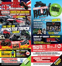99 Monster Trucks Tickets UK Truck Nationals Home Facebook