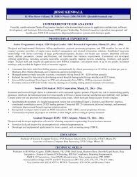 Collection Of Solutions 19 Stunning Sharepoint Developer Resume Sample On