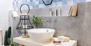 badezimmer deko ideen zum dekorieren gestalten beispiele