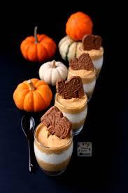 Pumpkin Layer Cheesecake by No Bake Individual Pumpkin White Chocolate Cheesecake Manila Spoon