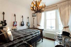 Music Bedroom Decor - Home Design Ideas And Pictures Music Room Design Studio Interior Ideas For Living Rooms Traditional On Bedroom Surprising Cool Your Hobbies Designs Black And White Decor Idolza Dectable Home Decorating For Bedroom Appealing Ideas Guys Internal Design Ritzy Ideasinspiration On Wall Paint Back Festive Road Adding Some Bohemia To The Librarymusic Amazing Attic Idea With Theme Awesome Photos Of Ideas4 Home Recording Studio Builders 72018