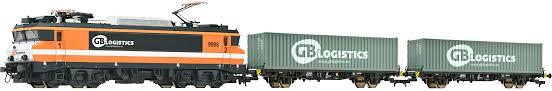 100 Intermodal Trucking Companies GB Logistics TRANSPORT INTERMODAL