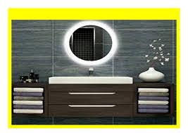 best product badezimmerspiegel mit beleuchtung led spiegel