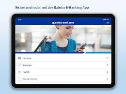 baloise e banking apps bei play