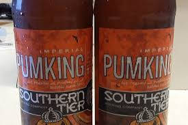 Southern Tier Pumking 2017 by Tis The Season For Pumpking Beer